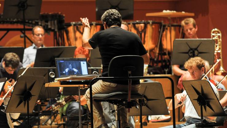 Musiker aus Drittstaaten erhalten in Basel nicht länger eine Arbeitsbewilligung.