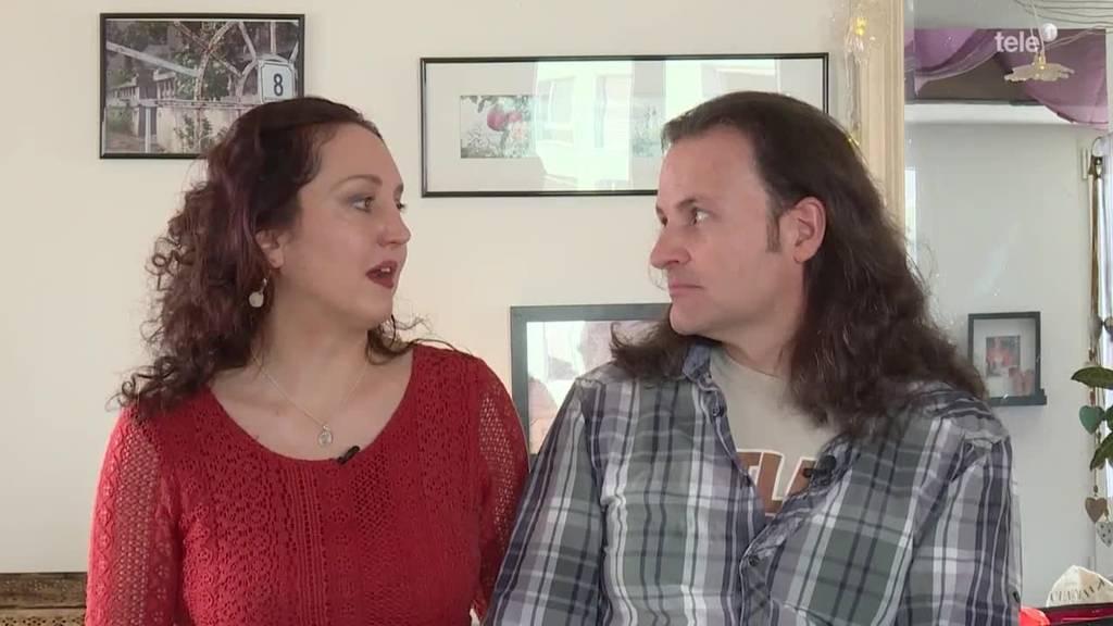 Regina & Patrick erzählen ihre Liebesgeschichte