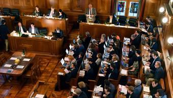 Drei von vier Kantonsräten geben innerhalb von vier Jahren den Rücktritt.