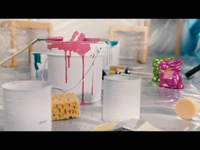 Kindergarten Wackelzahn beim Oster-Malen – dieser «Chocolat Frey»-Spot ist zum Youtube-Hit avanciert