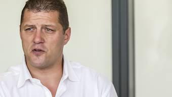 Der des Dopings überführte Ex-Schwinger Martin Grab sieht sich weiter als Opfer