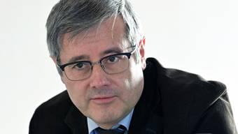 Benvenuto Savoldelli rechnet in 2020 mit höherem Minus als budgetiert.