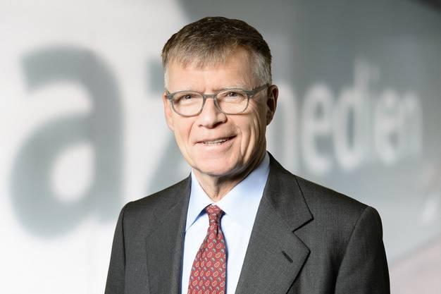 Peter Wanner.