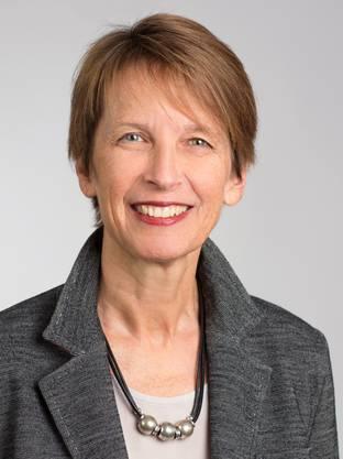 Elsbeth von Atzigen (parteilos, bisher)