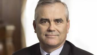 Der derzeitige CS-Schweiz-Chef Thomas Gottstein wird Nachfolger von Tidjane Thiam als Konzernchef. (Archiv)
