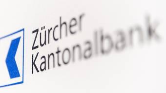 Die ZKB will ihr Dotationskapital aufstocken - für den Notfall. Entscheiden wird der Kantonsrat. (Symbolbild)