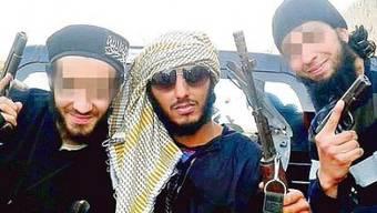 Aktuell hat der Bund zwischen 85 und 94 Dschihadisten auf dem Radar. Rückkehrer wurden 2016 keine registriert.