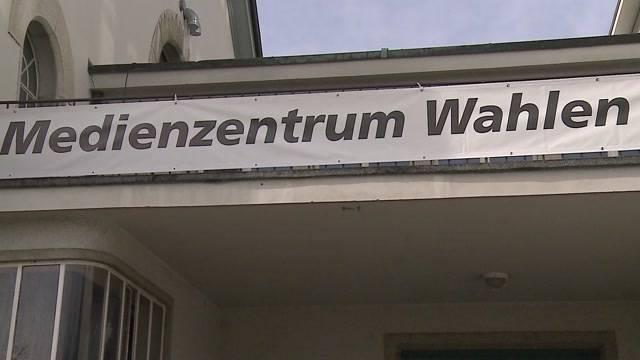 Vorbereitungen für Solothurner Wahlen