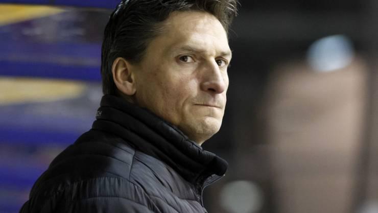 Unter Alex Reinhard finden die Biasca Ticino Rockets nach zuvor 23 Niederlagen hintereinander zum Siegen zurück