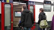 Neuer SBB-Fahrplan
