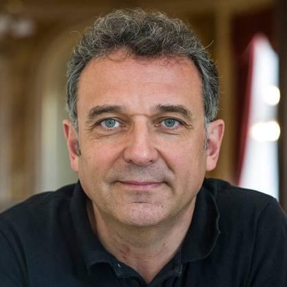 Andreas Homoki Intendant Opernhaus Zürich