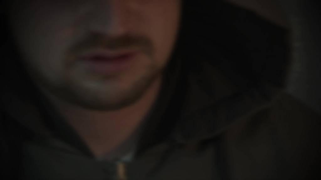 Maskenverweigerer: Polizei nimmt Mann mit Grossaufgebot fest