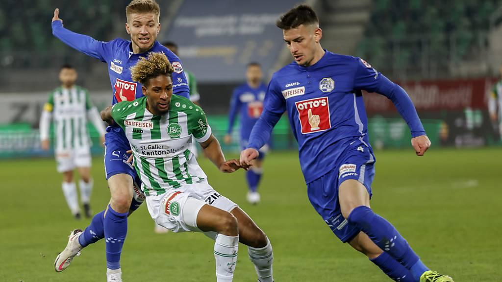 Fussballverband rät Fans dringend von Reise nach Bern ab