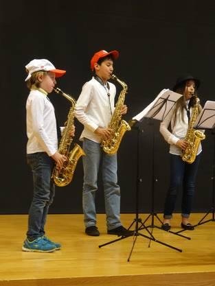 Frühlingskonzert Musikschule Dietikon