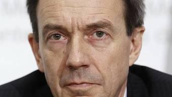 EDA-Staatssekretär Maurer will die Beziehung Schweiz-EU vertiefen