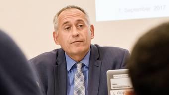 An der nächsten Grossrats-Sitzung wird es für Hans-Peter Wessels ungemütlich.