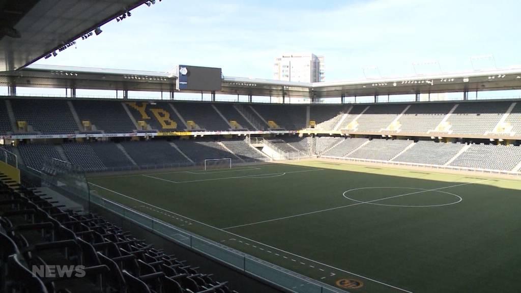 Stadion Wankdorf bekommt seinen Namen zurück