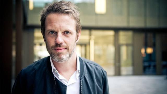 Oliver Rosa – Mister Swiss Music Awards