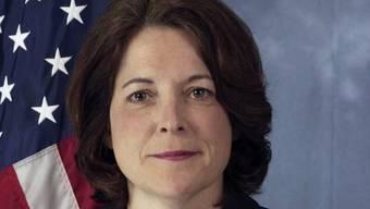 Für Obamas Sicherheit zuständig: Julia Pierson (Archiv)