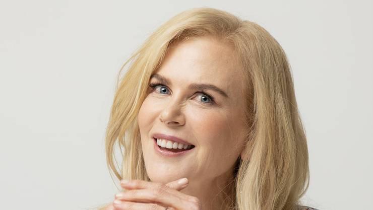 Nicole Kidman: «Meine grosse Leidenschaft ist die Schauspielerei. Ich bin dafür geboren.»