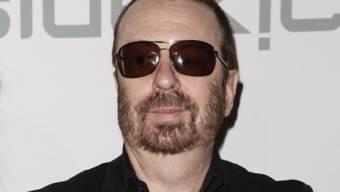Stolzer Vater einer musikalischen Tochter: Dave Stewart (Archiv)