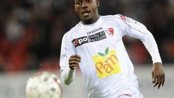 Giovanni Sio wechselt in die Bundesliga.