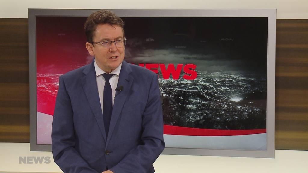 Albert Rösti tritt zurück: «Ich gehe nicht als Verlierer»
