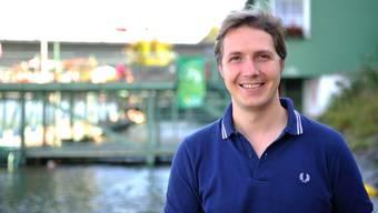 Tobit Schäfer verlässt den RFV als Geschäftsführer – und hat durchaus politische Ambitionen.
