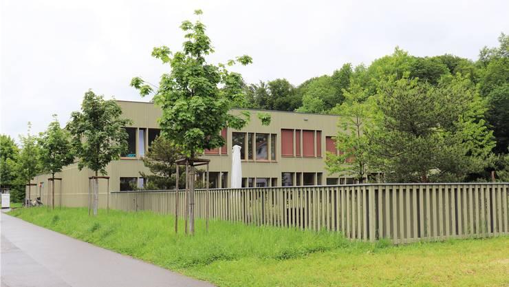 Diverse Eltern werfen dem «Chinderhuus Goldiland» in Obersiggenthal vor, zu wenig Personal zu haben.Sarah Kunz