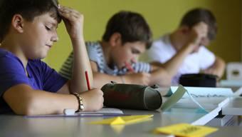 Zukünftig soll es mehr Leistungstests an Schulen geben