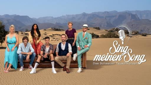 Die 2. Staffel ab dem 3. März
