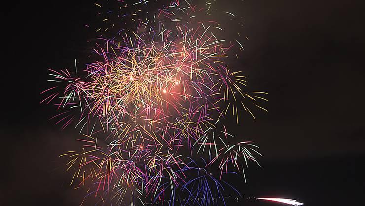 In Hölstein beginnt der 1. August künftig schon am 31. Juli. (Archivbild)