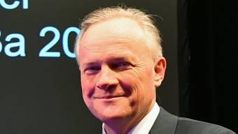 «Wir entwickeln das Kompetenzfeld Vorsorge und Vermögen zusammen mit der Versicherung stetig weiter.» Jürg Ritz CEO Baloise Bank SoBa