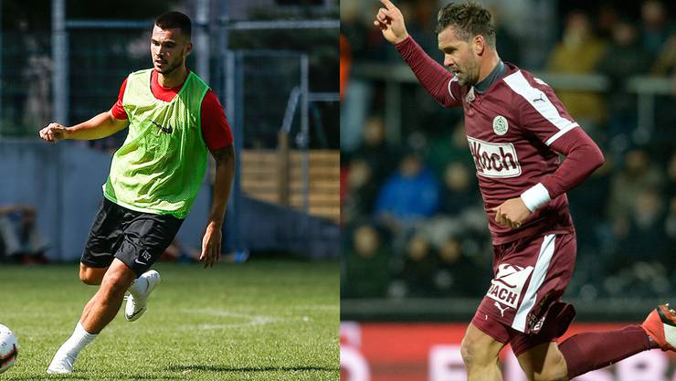 Möglich wurden die beiden Transfers, weil sowohl Karanovic als auch Maierhofer seit Ende der vergangenen Saison vertragslos sind und im Sommer keinen Verein gefunden haben.