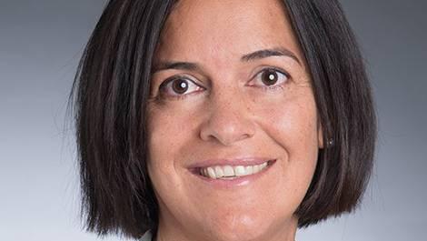 Portrait von Lyla Khan: Sie ist die neue Verwaltungsleiterin der Gemeinde Biberist