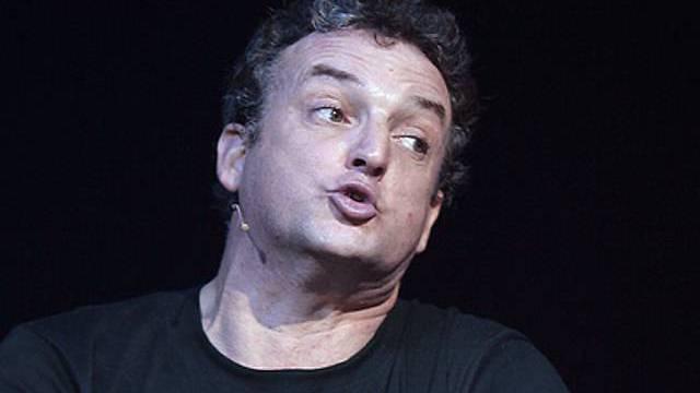 Marco Rima machte schlechte Erfahrung mit Gurken (Archiv)