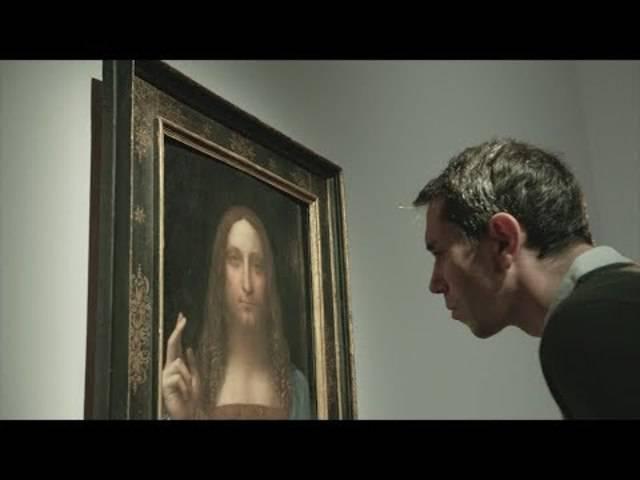 Der letzte Leonardo da Vinci: Kurzdoku über das Gemälde «Salvator Mundi»