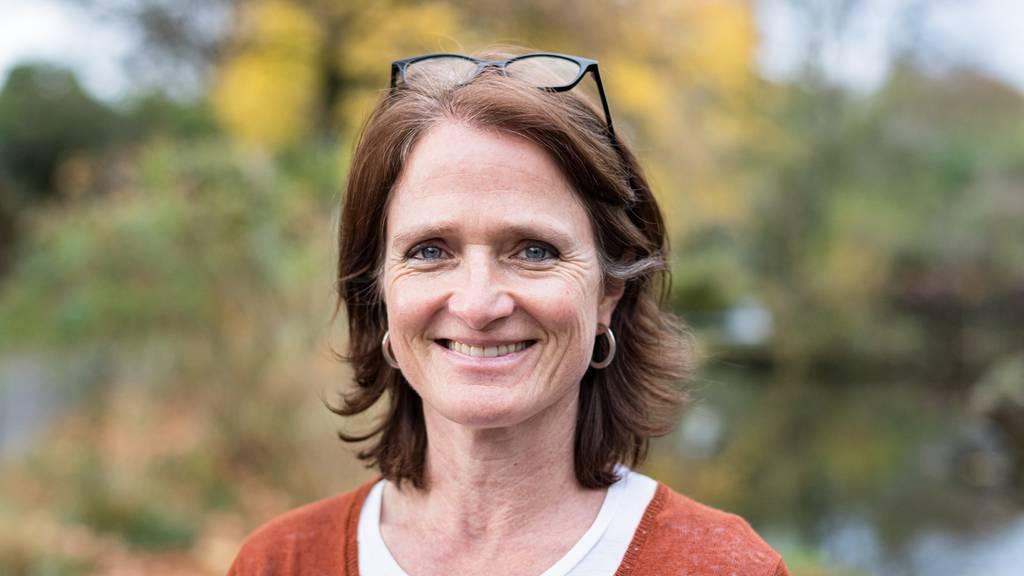 Friederike von Houwald wird Tierpark-Direktorin