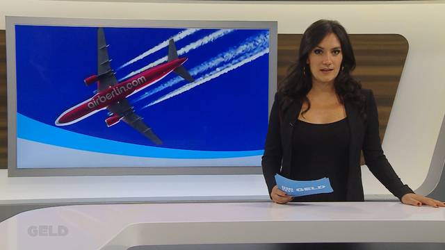 Air Berlin / Meyer Burger / Migros Discount Bereich