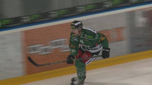 Solothurner Eishockey-Derby