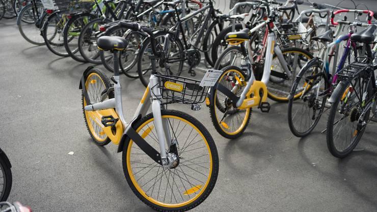 Fahrrad (Symbolbild)