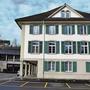 Im Gebiet Stilli – hier das ehemalige Schulhaus – besteht Entwicklungspotenzial.