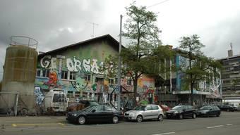 Die drei Kantonsräte sind mit dem liberalen Umgang bei Fällen wie der Besetzung des Koch-Areals nicht zufrieden. (Archiv)