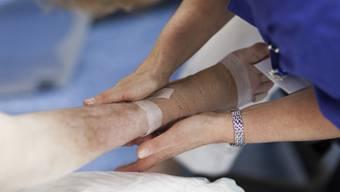 Hausarztmedizin ist ein wichtiger Teil der Grundversorgung (Archiv)