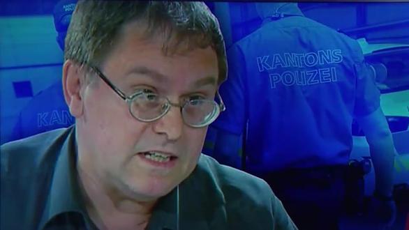 Ingo Malm vorläufig festgenommen