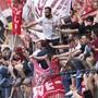 Die deutsche Bundesliga boomt. Der zweithöchste Umsatz in Europa ist Beleg dafür