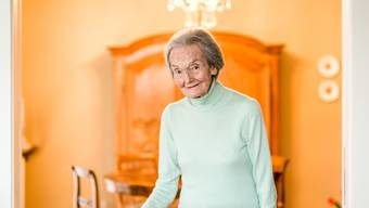 Anne Marie Höchli