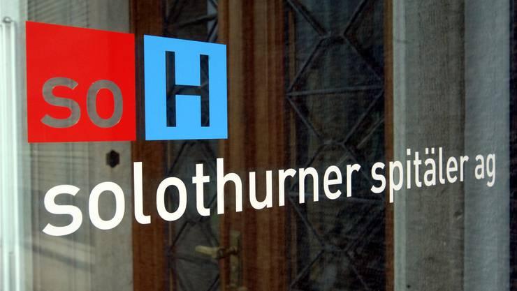Kein anderes kantonales Unternehmen bietet so viele Ausbildungsplätze an wie die Solothurner Spitäler AG (soH).