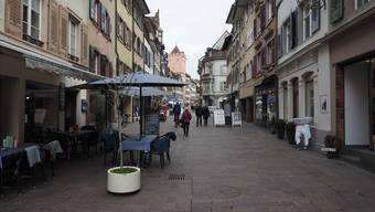 Rheinfelden kostete die Sozialhilfe 2008 rund 2,3 Millionen Franken. Zehn Jahre später sind es 5,6 Millionen.