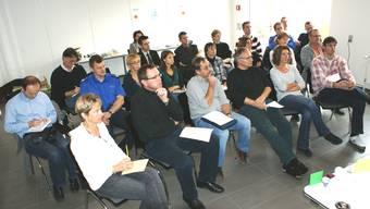 Das Programm der Volkshochschule Region Bremgarten bietet erneut Wissen, Kultur, Kreativität und Genuss auf dem gewohnt hohen Niveau. (Symbolbild)